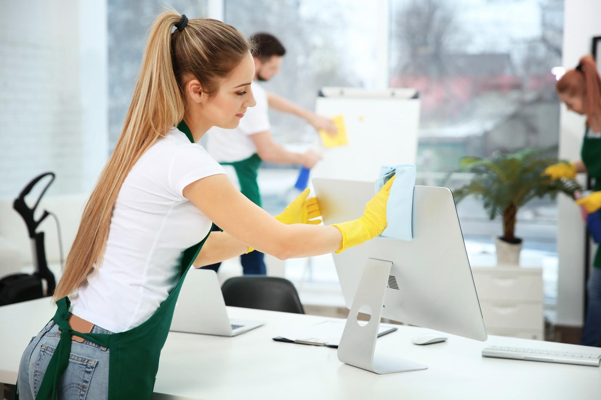 maid hiring